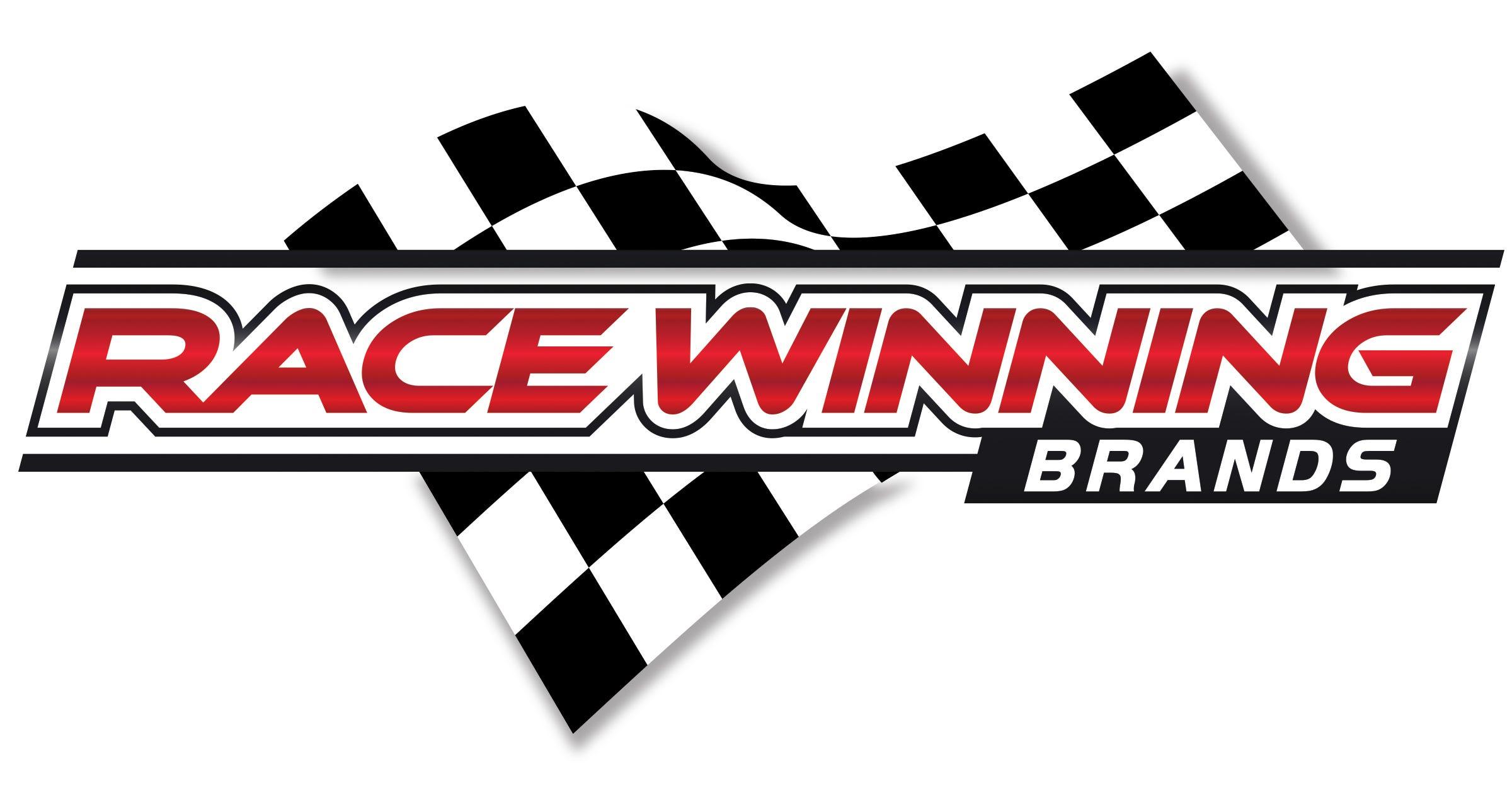 Race Winning Brands Logo